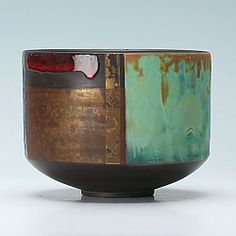 thrown and turned black porcelain bowl by Tony Laverick Pottery Bowls, Ceramic Pottery, Pottery Art, Slab Pottery, Ceramic Clay, Ceramic Bowls, Earthenware, Stoneware, Vases