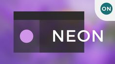Microsoft Brings Glass Back To Windows With Fluent Design System (AKA 'Project Neon') #microsoft #windows #design #software #windows10 #fluentdesign