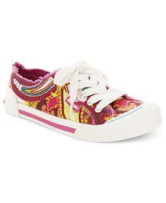 Rocket Dog Shoes, Jazzin Sneakers - Sneakers - Shoes - Macy's