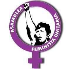La Asamblea Feminista Unitaria es un espacio feminista de confluencia de diferentes organizaciones y personas que lucha por crear un movimiento feminista combativo local en Granada.  Ellas mismas se describen como un espacio de autorganización feminista muy reciente, que se reunió por primera vez el 6 de Noviembre de 2013, en el que participan un espectro muy amplio de personas,