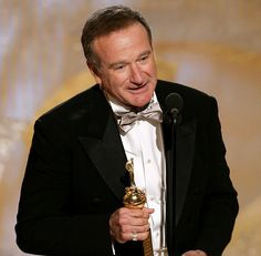 Actor Robin Williams has died aged 63 from an apparent suicide, police in California said tonight, 11.08.2014