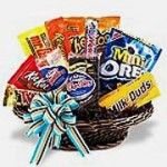 Chocolate gift basket in India delivery. We deliver chocolate gifts for any occasions in India. Visit our site : www.giftbasketstoindia.com/gifts/chocolate-gift-baskets.html