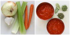 The Garden Grazer: Marinara Sauce