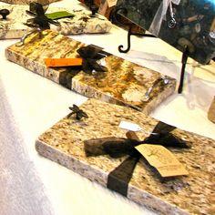 leftover granite cheese board - Google Search