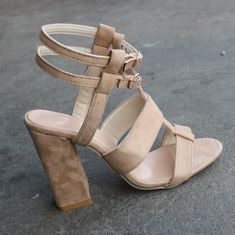 New Sexy Suede Women Sandals Thin High Heels 9 CM Gladiator Bandage Cross Tied Fashion Summer Party Femme Shoes Price: & Flat Rate Shipping Sexy High Heels, Ankle Strap High Heels, Ankle Straps, Slip On Shoes, Shoes Heels, Shoes Sneakers, Chunky Heel Shoes, Floral Sneakers, Embellished Shoes