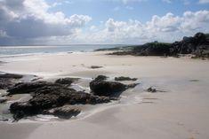 East coast of Egilsay, Orkney