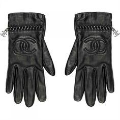 Chanel Gloves , Chanel,  Chanel Gloves