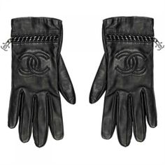Chanel Gloves , Chanel, Chanel Gloves