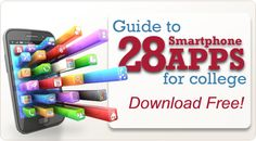 The Ultimate Guide To Smartphone Apps For College
