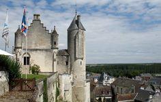 Le Château de Loches