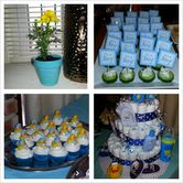 baby shower goodies