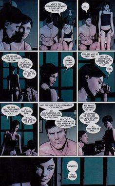 Batman and Catwoman Wedding part 4 Catwoman Y Batman, Batman Y Superman, Catwoman Cosplay, Batman Comics, Batman Robin, Dc Comics Art, Comics Girls, Romantic Comics, Batman Universe