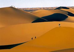 Travel to Taklamakan Desert - Xinjiang Silk Road Tour.#TaklamakanDesert