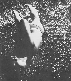Through the Night Softly- Chris Burden September 1973 Contemporary Artists, Modern Art, Nam June Paik, John Cage, Human Soul, Deconstruction, Art Of Living, Photo S, Body Art