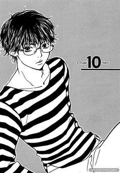 Brothers (YAMAMOTO Kotetsuko) 10 Page 1