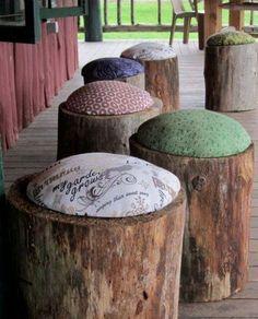 wood-stools                                                                                                                                                                                 More