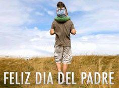 Frases y poemas para papá y todos los padres de Facebook en su día