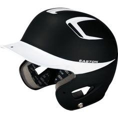 Easton Natural Grip 2-Tone Senior Batting Helmet
