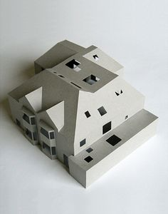 Jonathan Woolf Architects