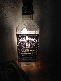 Jack Daniel's Light 2