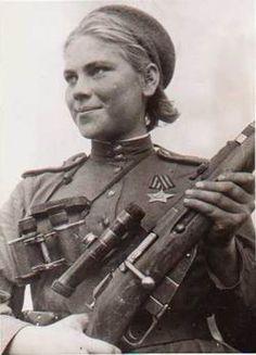 Russian Mosin Nagant bolt action rifle. This will be my first gun ;D