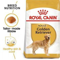 Golden Retriever Adult 3kg Dry Dog Food, Cat Food, Raza Golden Retriever, Golden Retrievers, Pet Online, Facebook Dog, Borage Oil, Cat Fleas, Bright Hair