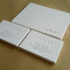 Beautiful & Unique Business Card Designs #BusinessCards