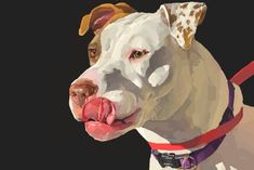 How to Paint a Portrait of a Dog: 14 Steps - wikiHow