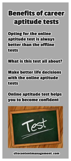 Career Test Free New Sokanu  Career Aptitude Test  Career  Pinterest  Career Aptitude .