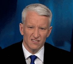 The 15 Sassiest Anderson Cooper Comebacks