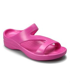 2c1db58d4 Hot Pink Z Sandal - Women. Persa Kyrtopoulou · Shoes - Flip Flops