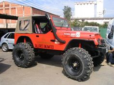 Jeep Wrangler YJ technical details, history, photos on Better Parts LTD Jeep Jl, Jeep Truck, Jeep Wrangler Models, Jeep Trails, Good Drive, Jeep Camping, Cool Jeeps, Jeep Life, Hot Cars