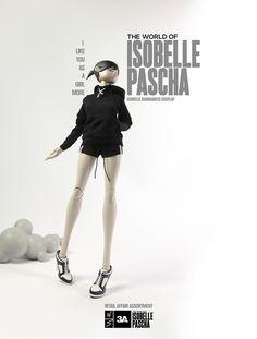 isobelle pascha - Google Search