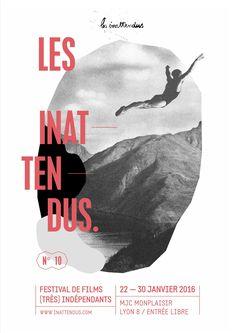 Les inattendus 2016, festival de films (très) indépendants, Lyon #festival…