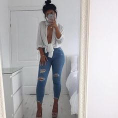30 ultimate spring outfits to copy now 033 Casual Outfits, Cute Outfits, Fashion Outfits, Womens Fashion, Fashion Hats, Fashion Accessories, Looks Style, Looks Cool, Vetement Fashion