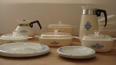 Vintage Toy Miniature Corningware Set | Vintage Toys, Miniatures ...