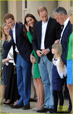 Kate Middleton, Prince William,  Prince Harry Will Always Be Our Favorite Royal Trio!   kate middleton prince william harry favorite royal trio 01 - Photo