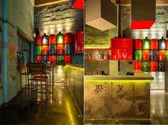Jimmy Hu by designer Shabnam Gupta.