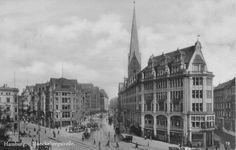 Hommage Old Hamburg [1]