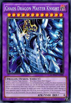 Chaos Dragon Master Knight by ALANMAC95 on DeviantArt