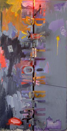 Jasper Johns 63/64