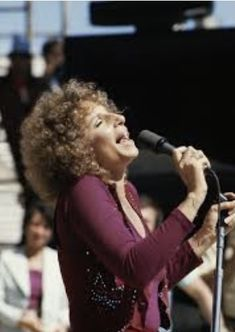 Brooklyn, New York City, Kris Kristofferson, Star Wars, Barbra Streisand, A Star Is Born, Hello Gorgeous, Female Singers, Best Songs