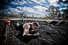 Everything you need to know about the Spartan Race
