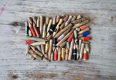 Pencil collection 01