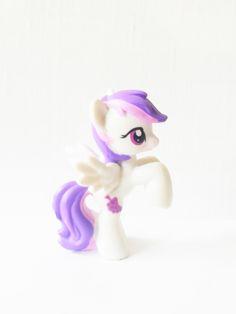 Sugar Grape My Little Pony Blind Bag Wave 12