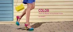 Javari - shoes and bags