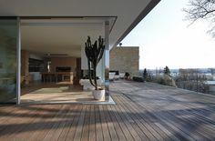 House S by Stephan Maria Lang Architects - MyHouseIdea