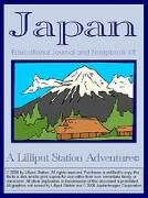 Lapbook lessons - Japan; a wealth of resources