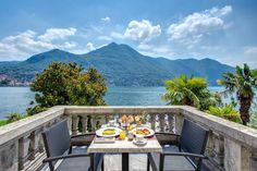 Grand Hotel Imperiale Resort & SPA Lake Como Hotels, Italian Lakes, Grand Hotel, Resort Spa, Trips, Travel, Viajes, Traveling, Destinations