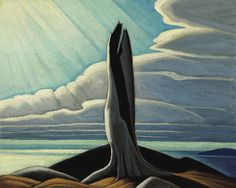 Steve Martin to co curate exhibition of works by Ontario native Lawren Harris